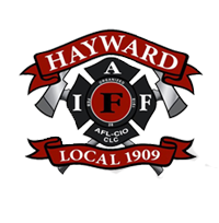 Hayward Firefighters